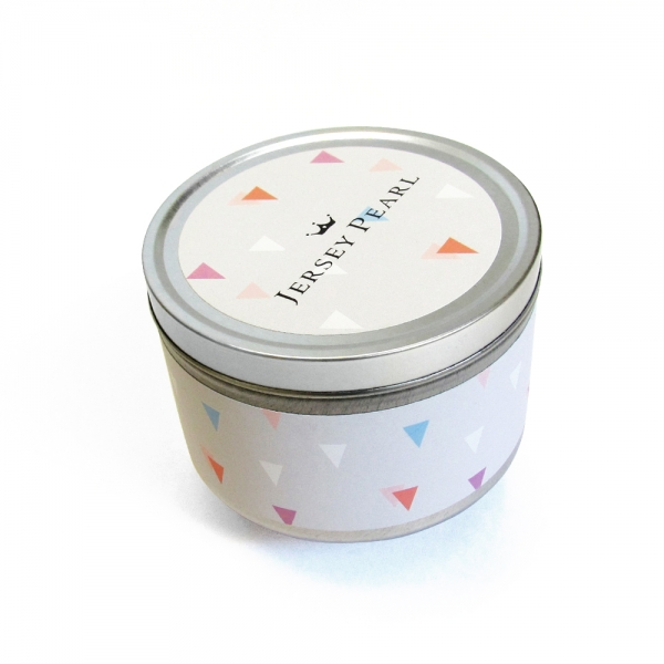 Candle - Vanilla bean