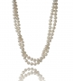Long, 7.0-7.5mm Classic Pearl Necklace